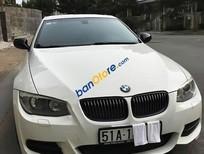 Cần bán lại xe BMW 3 Series 335i sản xuất 2010, màu trắng