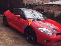 Bán Mitsubishi Eclipse sản xuất năm 2008, màu đỏ, nhập khẩu