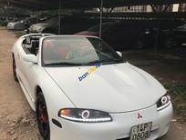 Bán Mitsubishi Eclipse AT sản xuất 1999, màu trắng, nhập khẩu nguyên chiếc