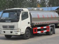 Cần bán xe Hino xe tải FM8JNSA Bồn chở sữa 2016, màu trắng, nhập khẩu