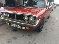 Bán ô tô Toyota Mark II đời 1980, màu đỏ, xe cũ