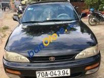 Bán Toyota Camry AT đời 1994, màu đen