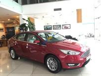 Bán Ford Focus 1.5 Ecoboost Titanium, đủ màu, giá tốt nhất tại Hà Nam