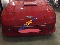 Bán ô tô Mazda RX 7 đời 1987, màu đỏ, xe nhập