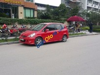 Cần bán gấp Honda Jazz năm 2007, màu đỏ, xe nhập, 440tr
