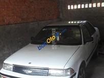 Bán ô tô Toyota Corona LX năm 1990, màu trắng, xe nhập