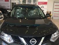 Nissan X-Trail 2.0 2016, 2017 ưu đãi lớn đến 120 triệu, xe có sẵn, hổ trợ trả góp lên đến 85% giá trị xe