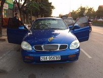 Xe Daewoo Leganza năm 2001, xe nhập