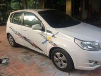 Cần bán xe Daewoo GentraX năm 2008, màu trắng, nhập khẩu