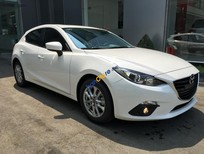 Ưu đãi lớn nhất trong năm đối với dòng Mazda 3 HB All New mẫu mới, đủ màu BS 5 số thành phố