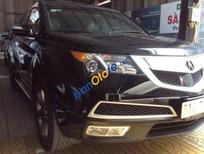 Bán Acura MDX năm sản xuất 2010, màu đen, nhập khẩu nguyên chiếc