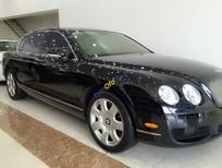 Bán Bentley Continental Flying Spur sản xuất 2013, màu đen, nhập khẩu