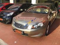 Cần bán Honda Accord 2.4 năm 2008, nhập khẩu nguyên chiếc