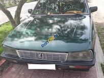 Cần bán gấp Peugeot 505 sản xuất 1985, màu đen