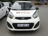 Bán Kia Morning van đời 2013 fom 14, màu trắng, nhập khẩu, 2 túi khí, ABS 4 bánh