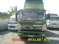 bán xe ben trường giang 9.2 tấn (9,2 tấn) / bán trả góp xe ben Dongfeng trường giang 9.2 tấn/9,2 tấn/9T2