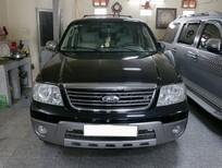 Cần bán xe Ford Escape 2005, màu đen, xe nhập