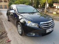 Cần bán Daewoo Lacetti SE năm sản xuất 2009, màu đen, nhập khẩu Hàn Quốc