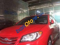 Bán Hyundai Avante AT đời 2013, màu đỏ