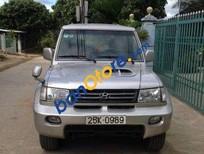 Bán ô tô Hyundai Innovation MT đời 2003, 195tr
