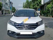 Bán Honda CR V 2.0 năm sản xuất 2013, màu trắng