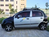 Bán ô tô Daewoo Matiz sản xuất 2008, màu đen