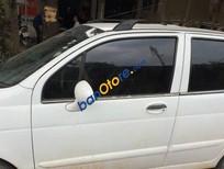 Cần bán gấp Daewoo Matiz MT năm 2007, màu trắng, 137tr