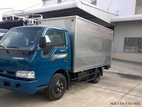 Bán xe tải 2,4 tấn vào thành phố Hồ Chí Minh- KIA K165S có xe giao ngay