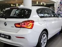 BMW 118i 2017, phân phối chính hãng tại Miền Trung. Ưu đãi lớn dịp khai trương.