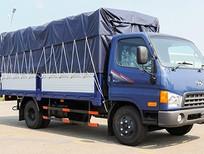 Bán Hyundai HD 65 đời 2016, nhập khẩu, giá 615tr