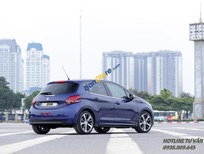 Bán ô tô Peugeot 208 Facelift đời 2016, nhập khẩu, 895 triệu