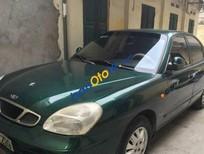 Cần bán xe Daewoo Nubira MT năm sản xuất 2002