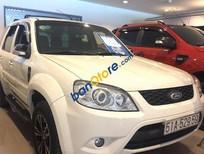 Cần bán xe Ford Escape 2.3L sản xuất 2011, màu trắng giá cạnh tranh