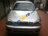 Cần bán xe Daewoo Lanos AT năm sản xuất 2002