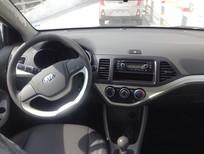 Cần bán xe Kia Morning đời 2016, màu trắng, giá chỉ 321 triệu