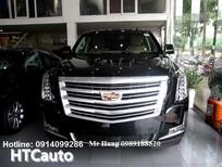 Bán Cadillac Escalade Platinum 2016 nhập Mỹ