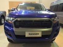 Ford Ranger 2017, tặng nắp thùng, Film, lót sàn, xe giao ngay, LH: 0932 355 995