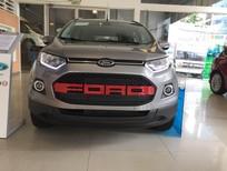 Ford EcoSport 2017, khi mua xe tặng DVD, film, lót sàn, BHVC 2 chiều, xe giao ngay, LH: 0932 355 995