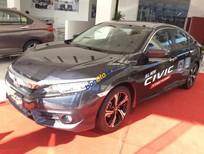 Bán ô tô Honda Civic 1.5 Turbo sản xuất 2017, nhập khẩu nguyên chiếc Thái Lan