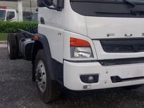 Bán xe Fuso Fighter fi12r tải trọng 7 tấn 3, xe nhập khẩu nguyên chiếc liên hệ 0912738576 để được tư vấn cụ thể
