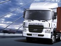 Bán xe Hyundai HD HD500 Đầu kéo 2016, màu trắng, nhập khẩu chính hãng
