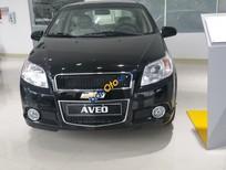 Chevrolet Aveo LT 1.5 mới 100% đủ màu giao ngay, hỗ trợ trả góp 90%