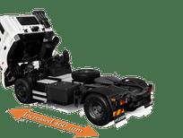 Bán xe đầu kéo Hyundai HD700 2016 siêu tải trọng kéo theo 60 tấn, mẫu mới xe có sẵn