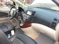 Cần bán Mitsubishi Grandis AT Limited 2008, màu bạc, giá 580 tr