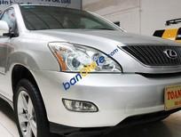Cần bán gấp Lexus RX330 4x4 AT đời 2006, màu bạc, xe nhập số tự động