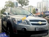 Cần bán xe Chevrolet Captiva LT năm 2008 số sàn