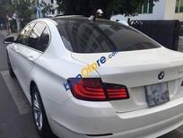 Cần bán gấp BMW 528i năm sản xuất 2010, màu trắng, nhập khẩu