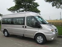 Ford Transit LX, tặng hộp đen, bộc trần, lót sàn, xe giao ngay,LH: 0932 355 995