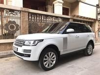 Cần bán LandRover Range Rover SuperCharged 2014, màu trắng, nhập khẩu nguyên chiếc