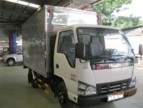 Isuzu chọn 2017xe Nhật, xe tải Isuzu 1,4 tấn, xe tải QKR55F 1,4 tấn